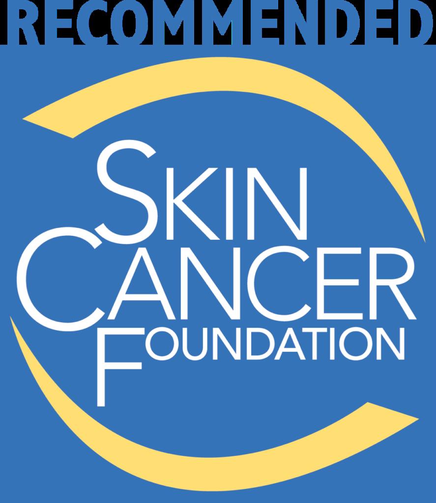 skin cancer foundation logo