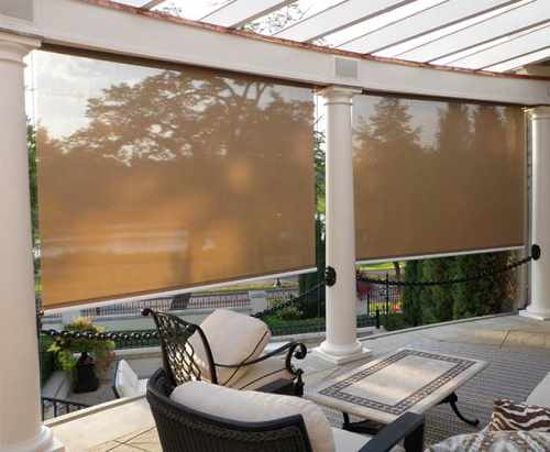 sunroll retractable screen