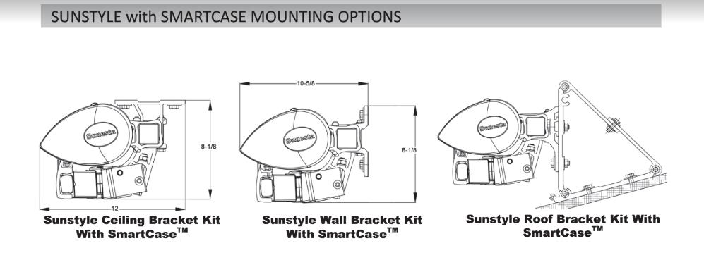 Sunstyle Smartcase cassette
