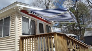 Made in America, Sunesta Awnings