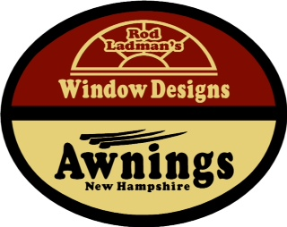 Awnings NH Logo