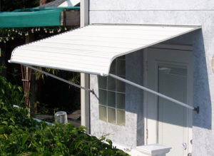 aluminum awning made in the usa,