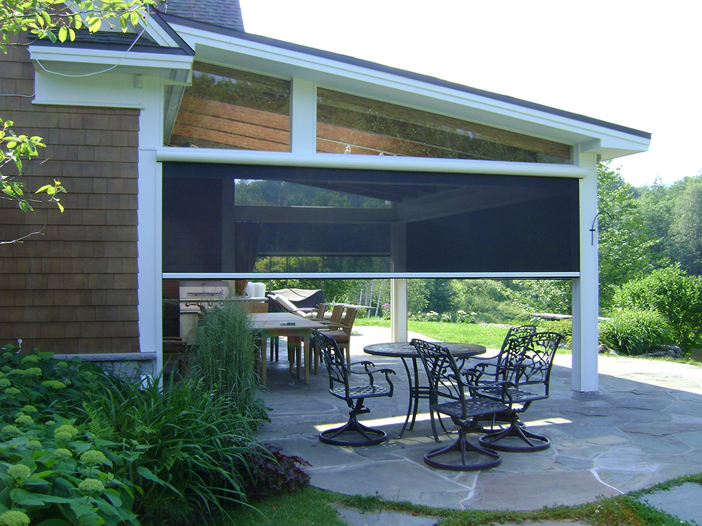 retractable screens in canterbury nh