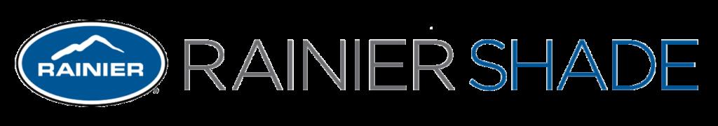 rainier shade logo